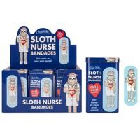 Archie McPhee Bandage - Sloth Nurse