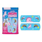 Archie McPhee Bandage/Bandaids - Unicorn & Rainbows