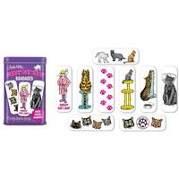 Archie McPhee Bandage - Crazy Cat Lady