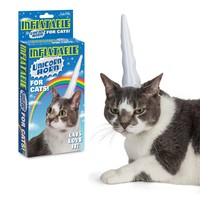 Archie McPhee Inflatable Unicorn Horn (For Cats)