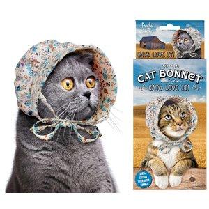Archie McPhee Cat Bonnet