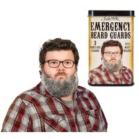 Archie McPhee Emergency Beard Guards