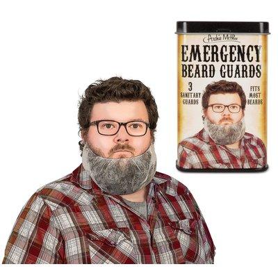 Archie McPhee Emergency Beard Guards