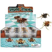 Archie McPhee Racing Roaches