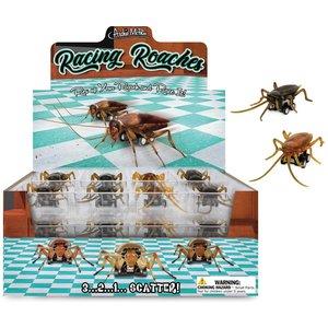 Archie McPhee Racing Roaches