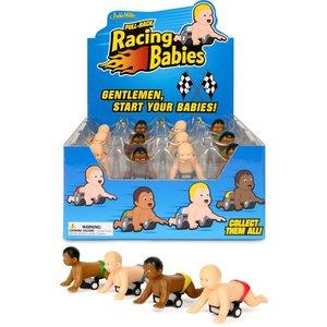 Archie McPhee Racing Babies