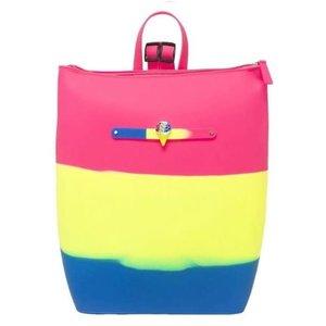 American Jewel Lollipop - Yummy Gummy - Zipper Bag Backpack *Bracelet & Charm Sold Separately*