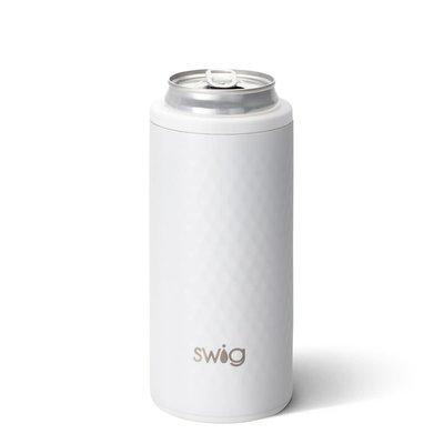 Swig 12 oz Skinny Can Cooler - Golf Partee
