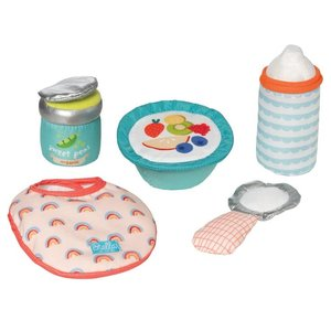 Manhattan Toy Baby Stella Collection Feeding Set