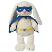 Manhattan Toy Super Hero Bunny Plushed Stuffed Animal
