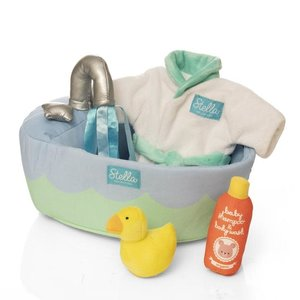 Manhattan Toy Stella Collection Bath Tub Set