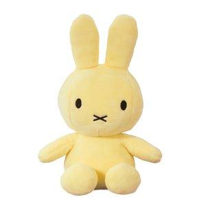 Douglas Toys Miffy Be Kind Plush Bunny - Yellow