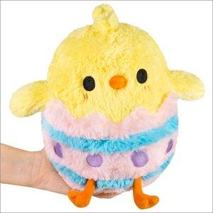 "Squishables Mini Squishable - Easter Chick (7"")"
