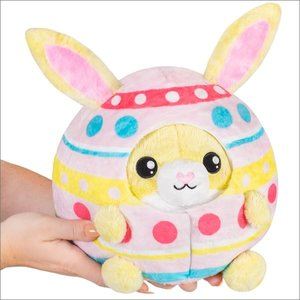 """Squishables Squishable - Undercover Bunny in Easter Egg (7"""")"""