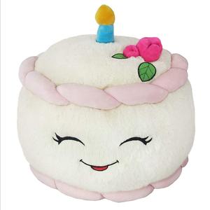 "Squishables Squishable - Birthday Cake (15"")"