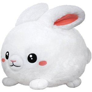 """Squishables Squishable - Fluffy Bunny (15"""")"""