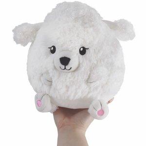 Squishables Mini Squishable - Poodle