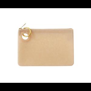 Oventure Large Silicone Pouch - Gold Rush Confetti