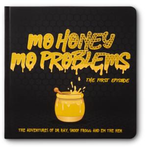 Little Homie Mo Honey Mo Problems
