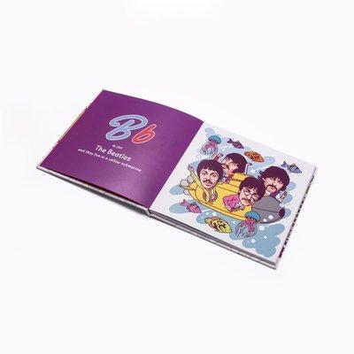 Little Homie ABC DC Book