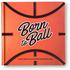 Little Homie Born To Ball Book