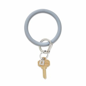 Oventure Neutral Collection - Silicone Big O® Key London Fog