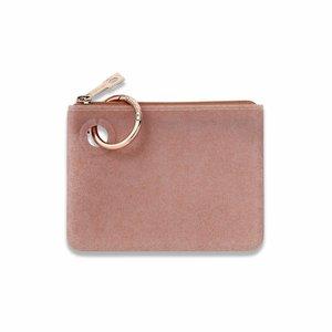 Oventure Mini Silicone Pouch - Rose Gold Confetti