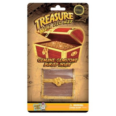 Discover with Dr Cool Carded Mini Dig Treasure