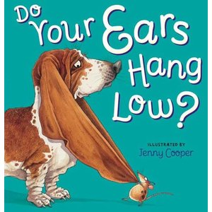 Sterling Publishing Do Your Ears Hang Low - Hardcover Picture Book