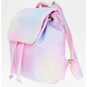 American Jewel Tiny Rainbow Backpack