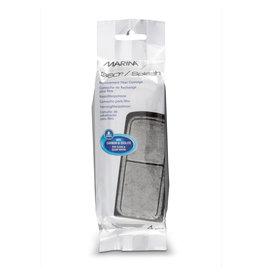 Marina Marina 360/Marina Splash Replacement Filter Cartridge - 4 pack