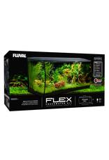 Fluval Fluval FLEX Aquarium Kit - White - 123L (32.5 US Gal)