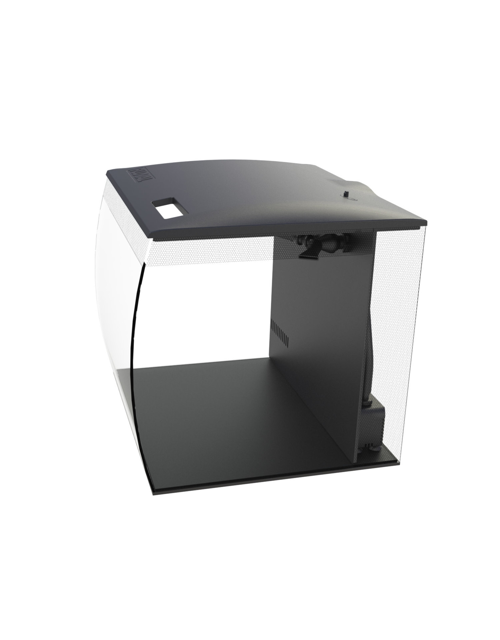 Fluval Fluval FLEX Aquarium Kit - 34 L (9 US gal)