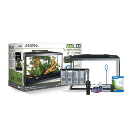 Marina Marina 20G (20 Gal.) LED Aquarium Kit