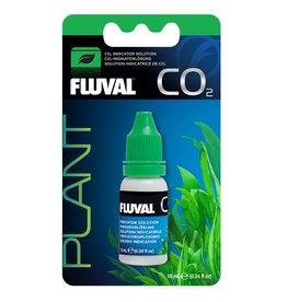 Fluval Fluval CO2 Indicator Solution - 10 ml (0.34 fl oz)