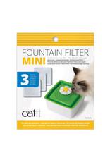CatIt Mini Fountain Filters 3 Pack