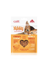 CatIt Nibbly Cat Treats Chicken 90g