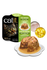 CatIt Fish Dinner with Tilapia & Potato 80g