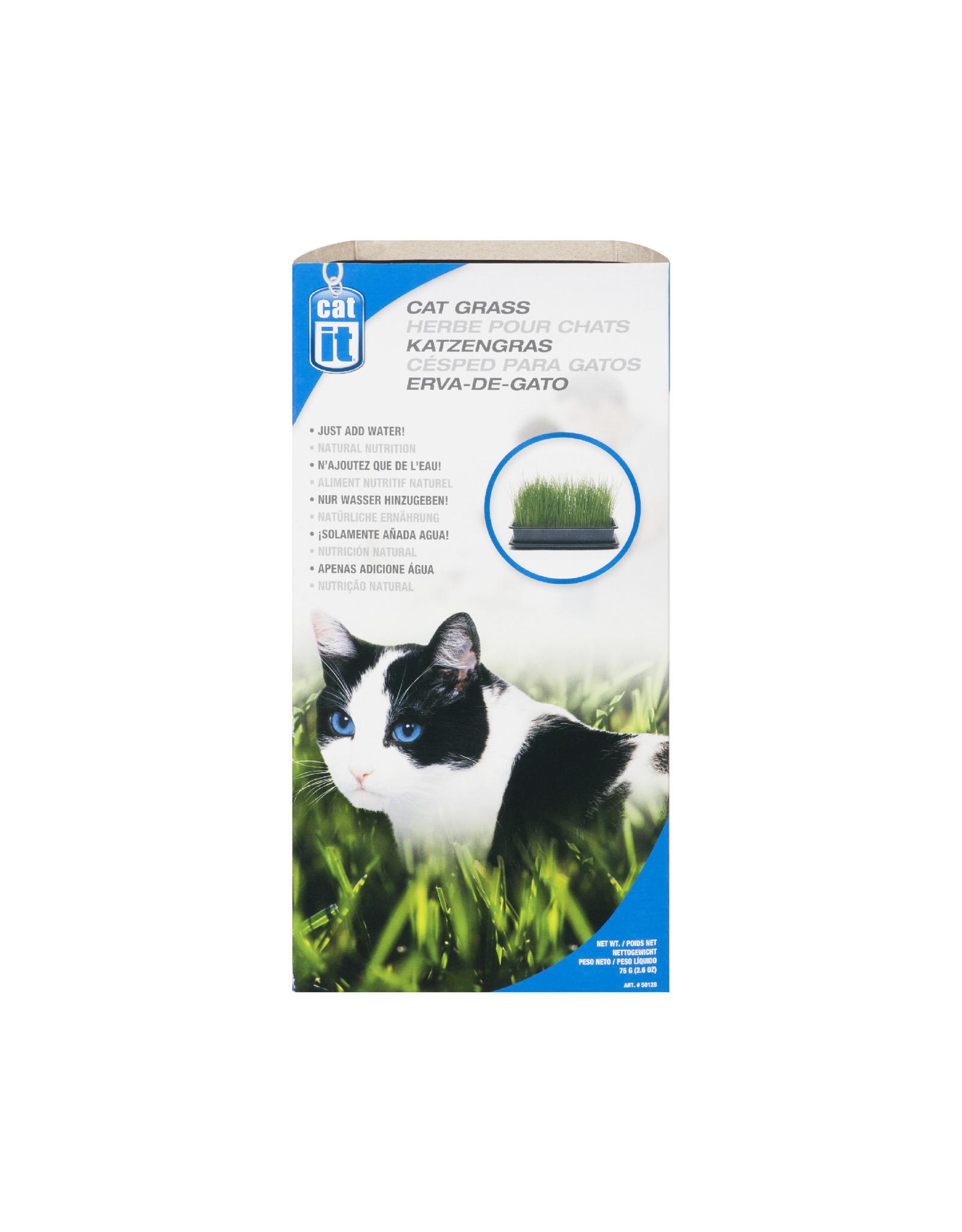 CatIt Cat Grass 85g
