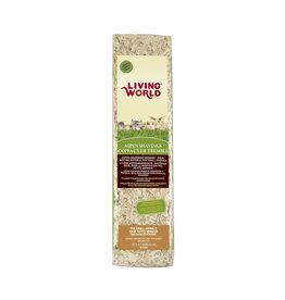 Living World Aspen Shavings - 10 L (600 cu in)