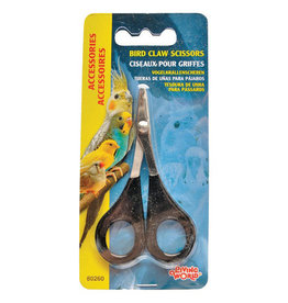 Living World Bird Claw Scissor