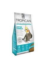 Tropican Tropican Lifetime Formula Granules for Cockatiels - 820 g (1.8 lb)