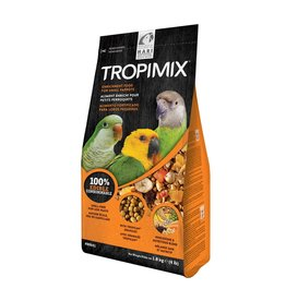 Tropican Tropimix Formula for Small Parrots - 1.8 kg (4 lb)