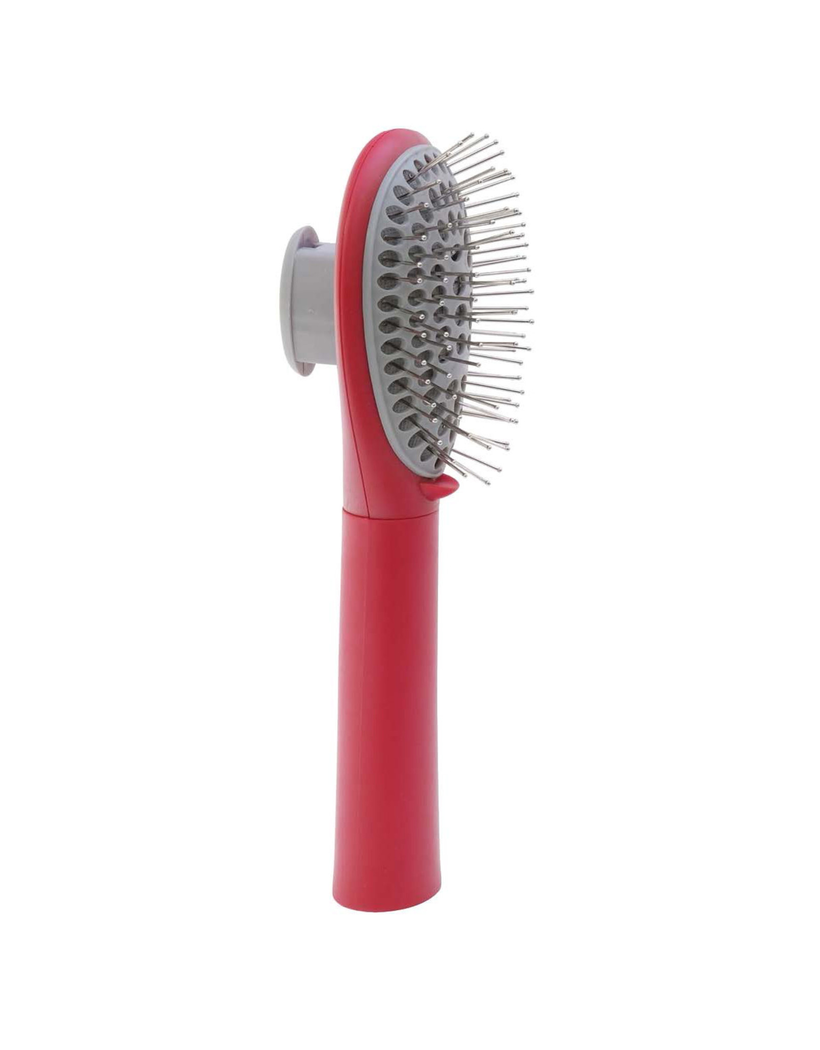 Le Salon LeSalon Self-Cleaning Pin Brush for Dogs
