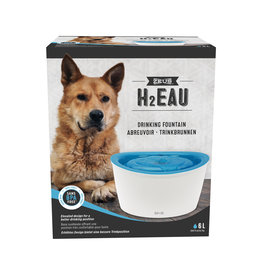 Zeus Dog Drinking Fountain 6L