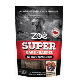 Zoe Zoe Super Bars - Beef Recipe - 170 g (6 oz)