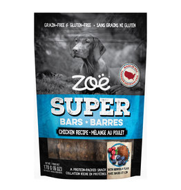 Zoe Super Bars - Chicken Recipe - 170 g (6 oz)
