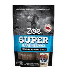 Zoe Zoe Super Bars - Chicken Recipe - 170 g (6 oz)