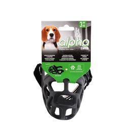 Zeus Dog Muzzle Size 3 Medium