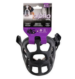 Zeus Dog Muzzle Size 6 XX-Large